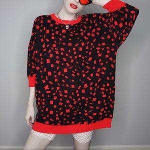 Sweaters - SHE DEVIL DRESS